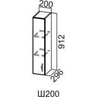 Шкаф навесной 200