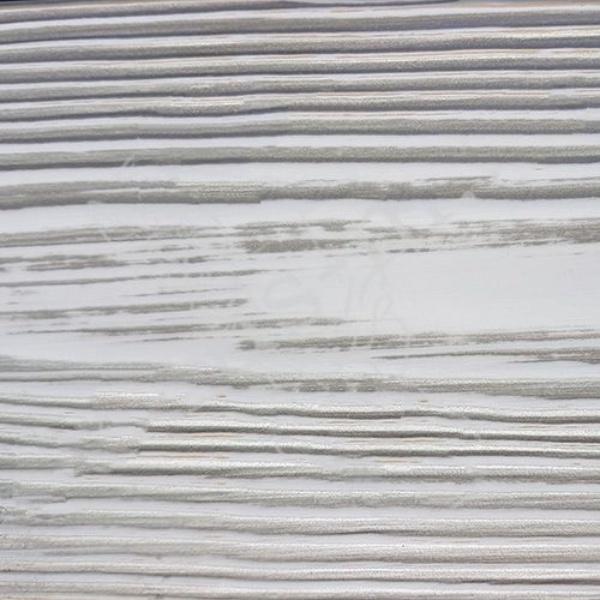 Б. Белый с серебряной патиной
